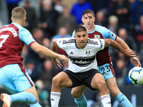 Burnley vs Fulham Betting Tips: Latest odds, team news, preview and predictions