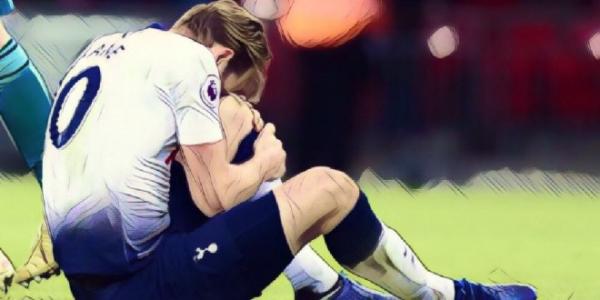 Pochettino insists Kane injury won't affect Spurs transfer plans
