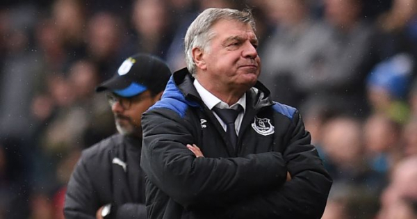 Allardyce rules himself out of 'very difficult' Huddersfield job