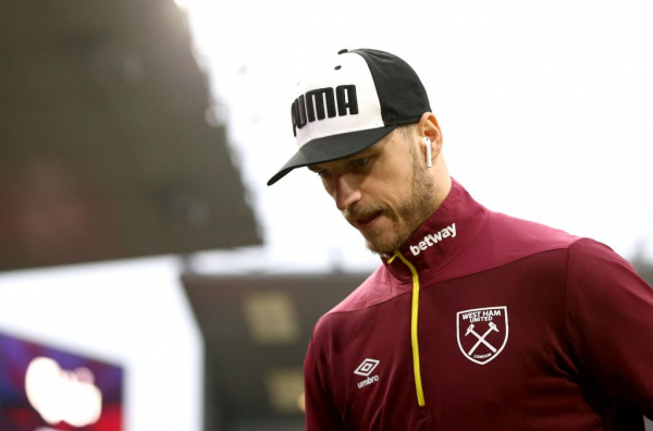 What Marko Arnautovic told West Ham before being dropped from Bournemouth squad