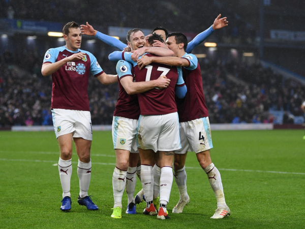 Burnley vs Fulham: Houdini Clarets come back against Cottagers without having a single shot on target