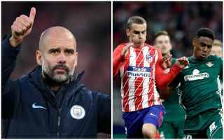 Guardiola orders Manchester City to trigger La Liga star's release clause ahead of transfer