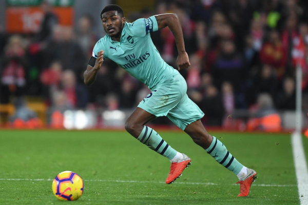 Arsenal finally travelling in the right direction under Unai Emery, says Ainsley Maitland-Niles