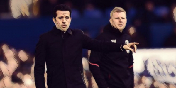 Silva praises Everton's 'personality and character' during Bournemouth victory