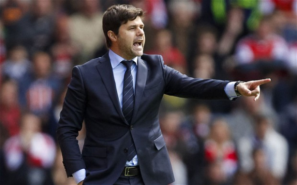 Duo miss out as Pochettino makes 2 changes | Expected Tottenham line-up vs Man Utd