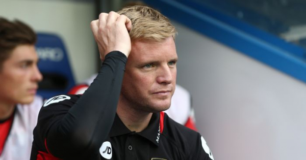 An ode to Eddie Howe, Bournemouth's very own anti-Warnock