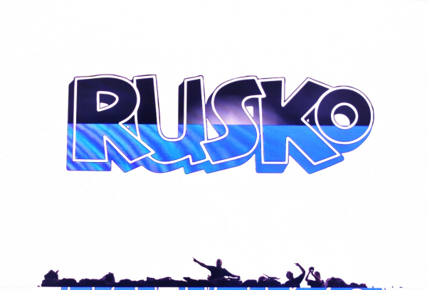 Rusko to release new EP on Zeds Dead's Deadbeats imprint, plots return to old-school dubstep with 'Squeeze'