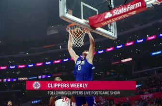 Clippers Weekly: Episode 12 Tease