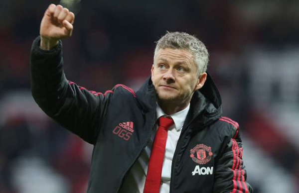 Solskjaer's 12-word message to Man Utd players & staff at Christmas party sums him up [DT]