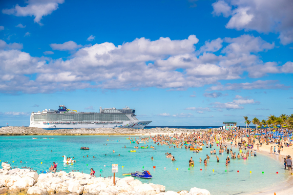 Reliving Holy Ship! – Dancing Astronaut's favorite moments from weekend 12.0