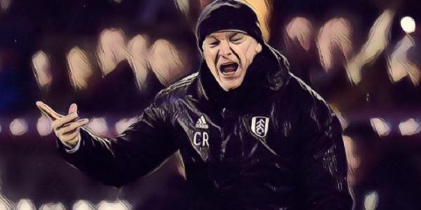 Ranieri vows to fight on despite Fulham's latest defeat