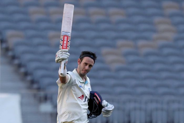 Sri Lanka struggles with pink ball, Patterson shines for CA XI in Hobart draw