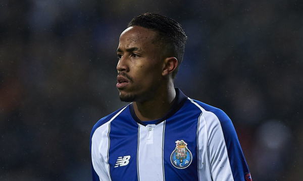 Real Madrid open talks to sign Eder Militao ahead of Manchester United