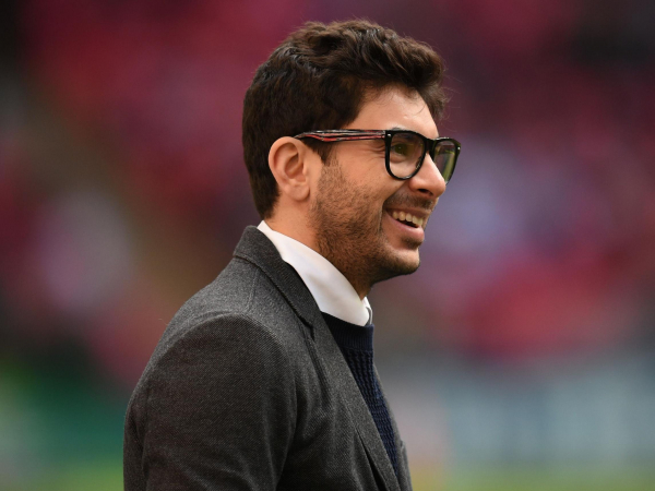 Tony Khan: Fulham vice-chairman tells fan to go to hell on Twitter after Burnley defeat