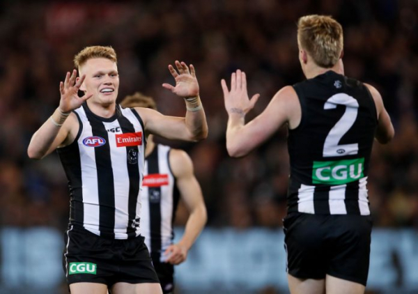 2019 Supercoach prices: Adelaide-Collingwood