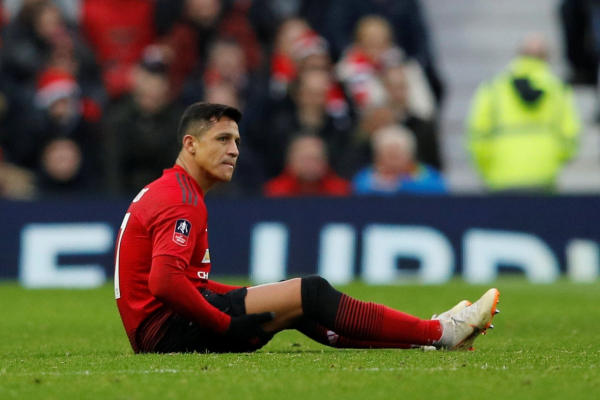 Man Utd injury, suspension list: Team news for Premier League match vs Brighton