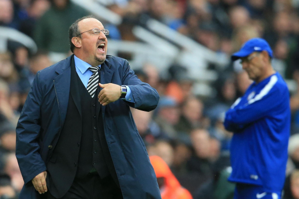 Chelsea vs Newcastle LIVE: Premier League commentary, latest score, goal updates, TV and confirmed team news