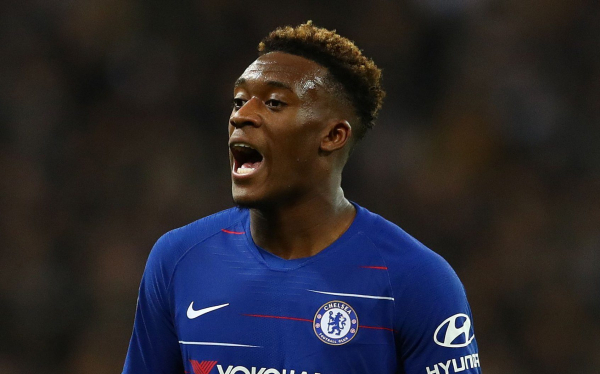 Chelsea tell Bayern Munich they want buy-back clause included in Callum Hudson-Odoi transfer