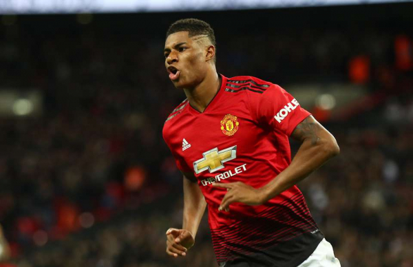 Friday 18 January: Top football transfer rumours featuring Rashford, Hodson-Odoi and Cole