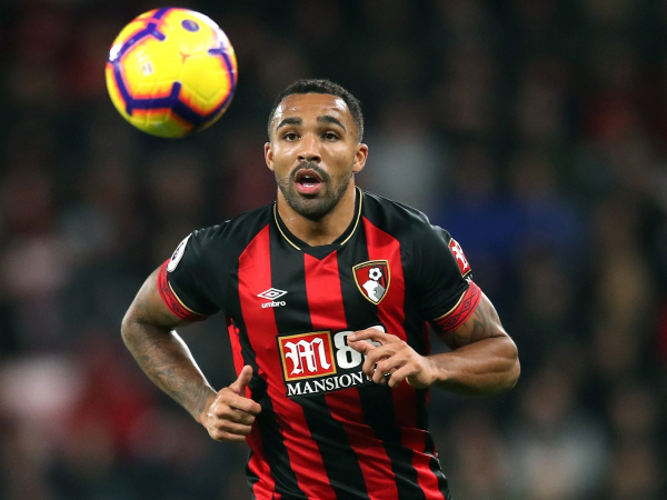 Chelsea transfer news: Eddie Howe says Bournemouth have not received any offers for Callum Wilson