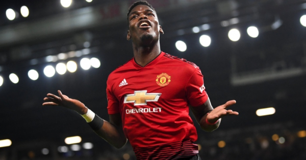 Pogba outlines Manchester United's long-term objectives