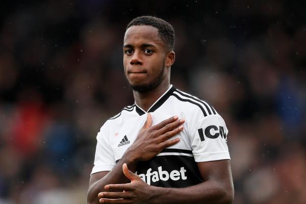 Fulham optimistic Tottenham and Man Utd transfer target Ryan Sessegnon will sign new deal