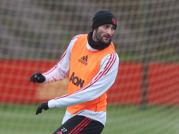 Marouane Fellaini injury: Manchester United midfielder out for three to four weeks