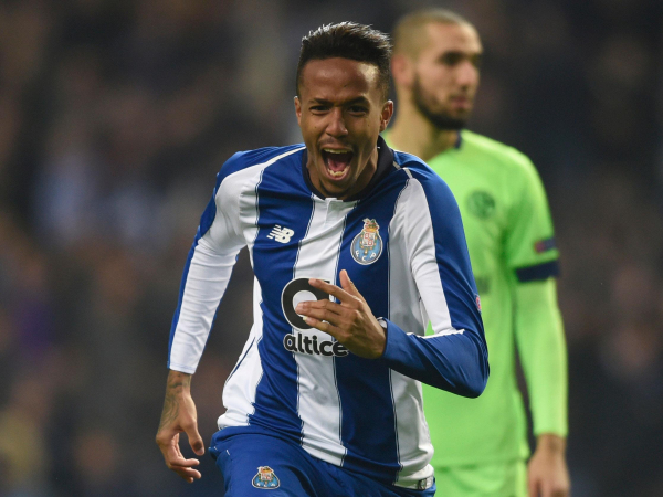 Real Madrid chasing transfer of Eder Militao but face competition from Manchester United, Liverpool and Chelsea