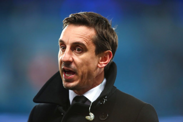 Gary Neville on Manchester United's seven-game winning streak: 'It doesn't fill me with confidence!'