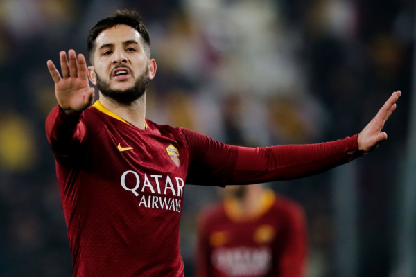 Image result for Kostas Manolas 600 x 400
