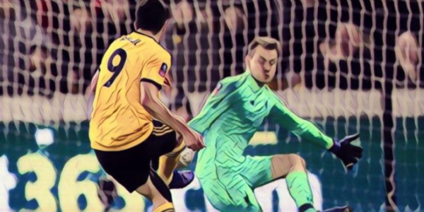 Shearer: Liverpool players 'failed miserably' against Wolves