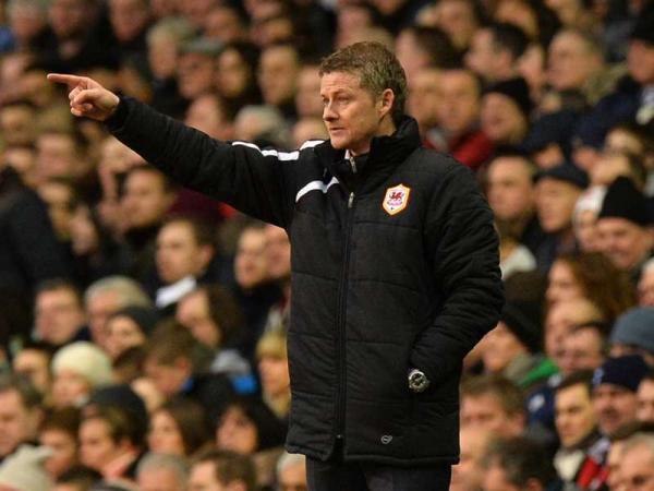 Cardiff City defender Bamba hopes Solskjaer gets Manchester United job