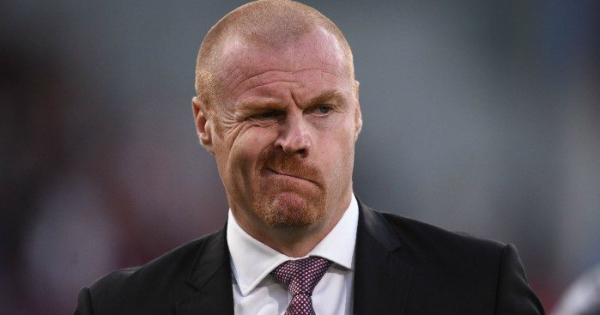 Dyche doubts Burnley will make moves in 'tough window'