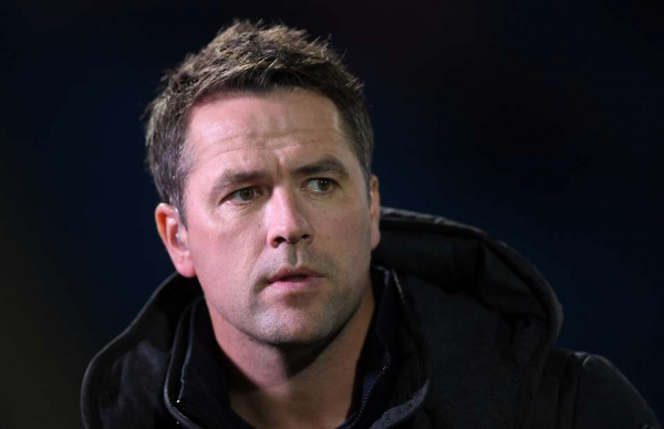Michael Owen raises interesting point about Man City after Brighton 0-1 Liverpool