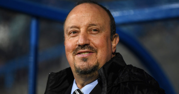 Benitez hails Newcastle character after FA Cup progress