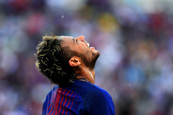 Neymar to Barcelona: Ernesto Valverde discusses transfer talk around world-class PSG star