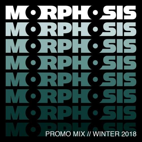 Morphosis – Promo Mix Winter 2018