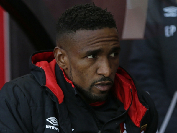 'I fancied a different challenge' - Defoe explains snubbing Palace for Rangers