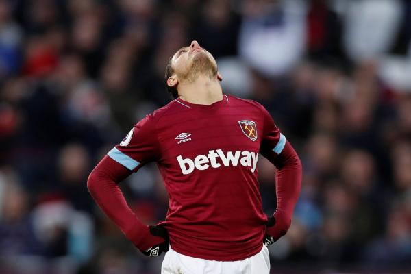 West Ham injury, suspension list: Team news for Premier League match vs Bournemouth