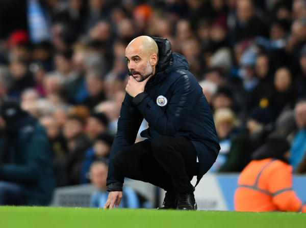 Pep Guardiola pleased with Wolves win - but thinks Manchester City need to be even more aggressive