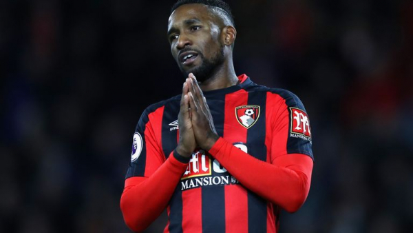 Defoe: Gerrard swayed me over Palace