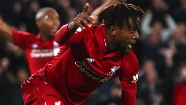 Liverpool's Saturday transfer rumours