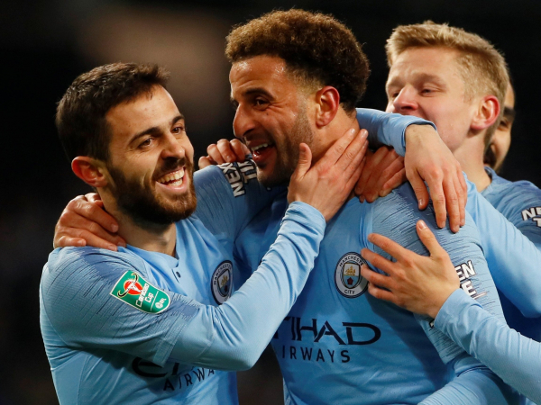 By thrashing Burton, Manchester City showed them the ultimate respect in a country that loves double standards