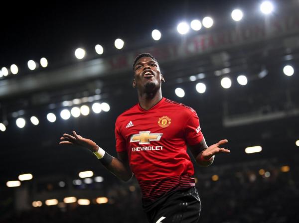 Manchester United team news vs Tottenham Hotspur: Paul Pogba to return for Spurs trip