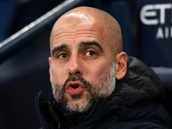 Guardiola tells Manchester City players to ignore Liverpool's fixtures