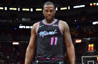 Heat fine Dion Waiters for comments about playing time after loss to Bucks
