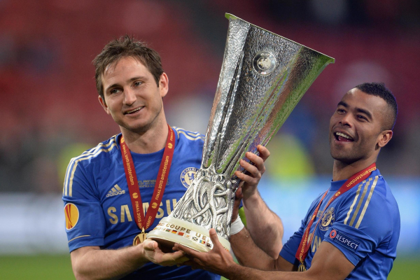 Ashley Cole to Derby County: Former Chelsea and Arsenal star set for reunion with Frank Lampard
