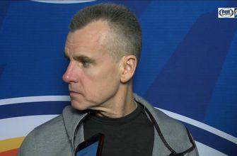 Billy Donovan talks tough 2OT Thunder loss to Spurs