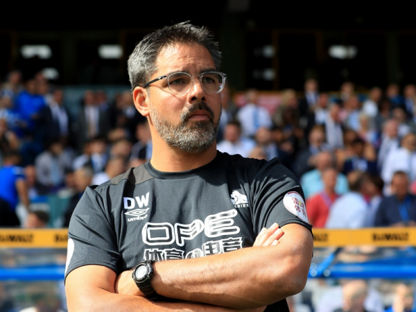 Next Huddersfield Town Manager Betting: Mark Hudson favourite to succeed David Wagner