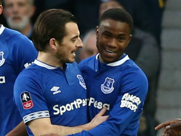 'The world's his oyster' - Everton teammate Keane backs Ademola Lookman to 'get better'